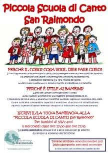 piccolo coro 17-18